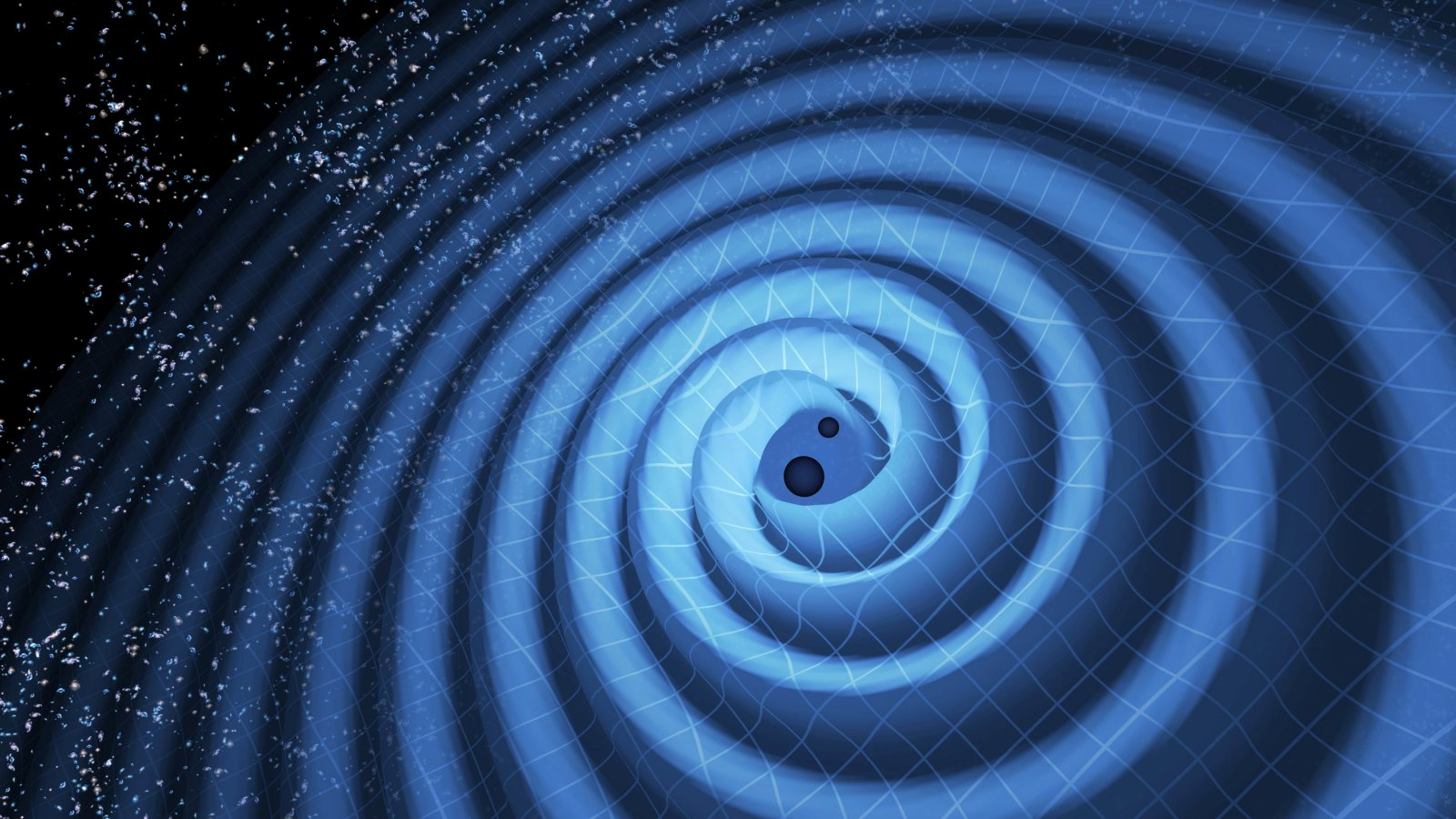 Gravity Waves StillImage